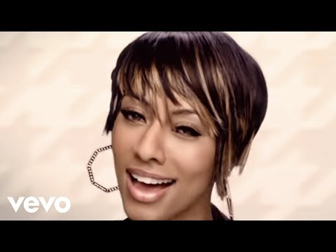 Keri Hilson ft. Kanye West and Ne-Yo - Knock You Down